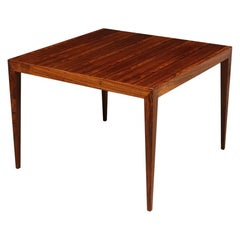 Danish Midcentury Coffee Table by Severin Hansen for Haslev, c.1960