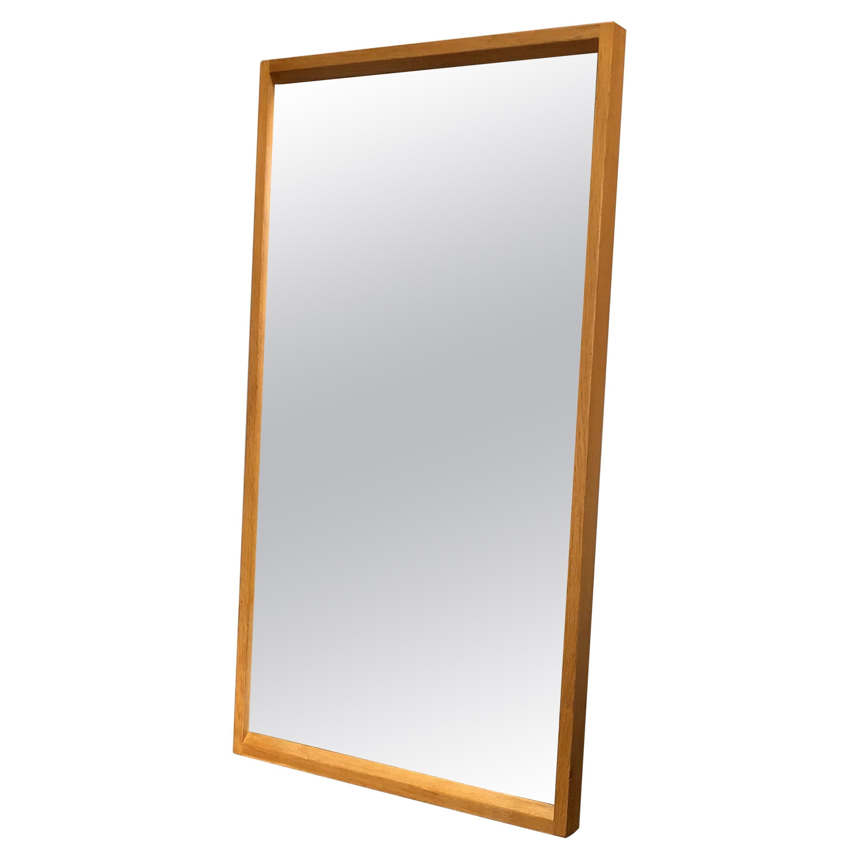 Danish Midcentury Mirror, Aksel Kjersgaard
