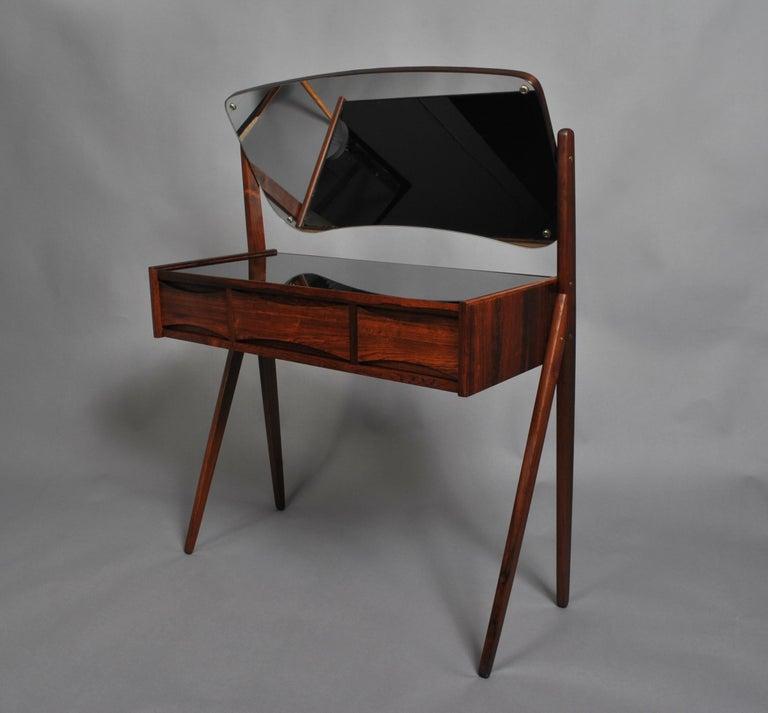 Mid-Century Modern Danish Midcentury Vanity Unit by Arne Vodder