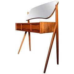 Danish Midcentury Vanity Unit by Arne Vodder.