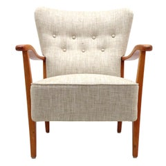 Danish Modern Armchair by DUX, 1940