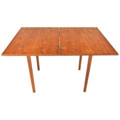 Danish Modern Borge Mogensen Style Oak Table
