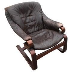 Danish Modern Chair from Svend Skipper, 1960s