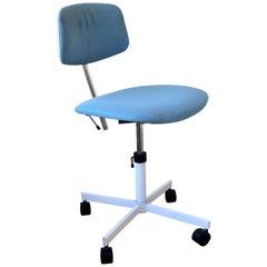 Danish Modern Jørgen Rasmussen Kevi Desk Chair by Rabami