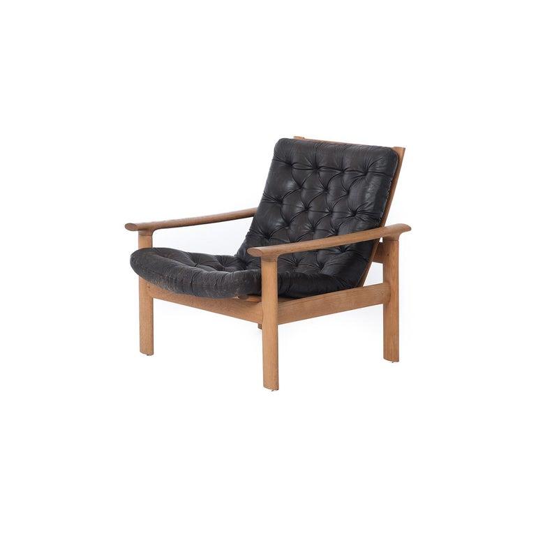 Scandinavian Modern Danish Modern Lounge Chairs