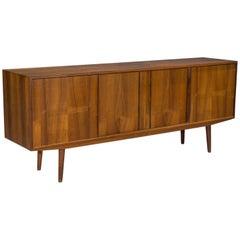 Danish Modern Midcentury Rosewood Sideboard