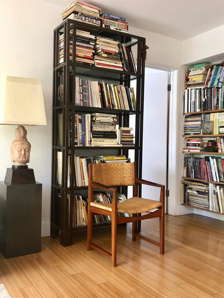 Mid-Century Modern Danish Modern Occasional Chair For Sale