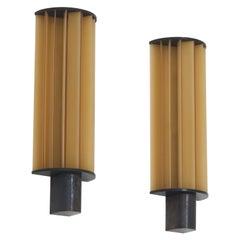 "Danish Modern PH ""Elongated Lamp"" by Poul Henningsen, Louis Poulsen, 1934"