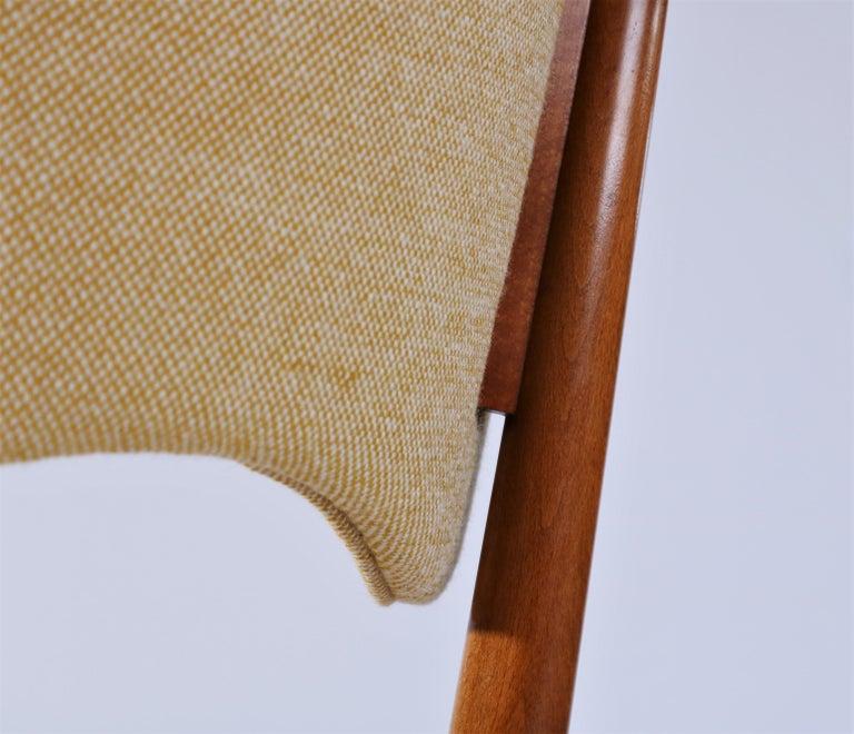 Wool Danish Modern Sculptural