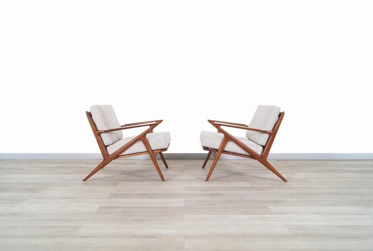 Fabric Danish Modern