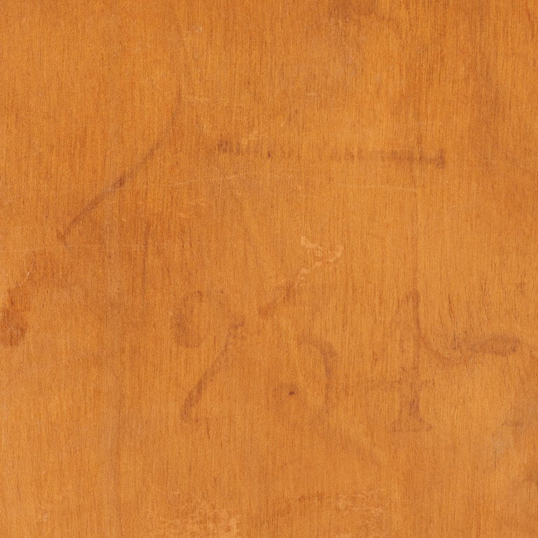 Danish Oak Chest of Drawers No. 234 by Børge Mogensen for FDB Mobler, 1960s For Sale 2