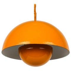 Danish Pendant Lamp by Verner Panton for Louis Poulsen, 1960s