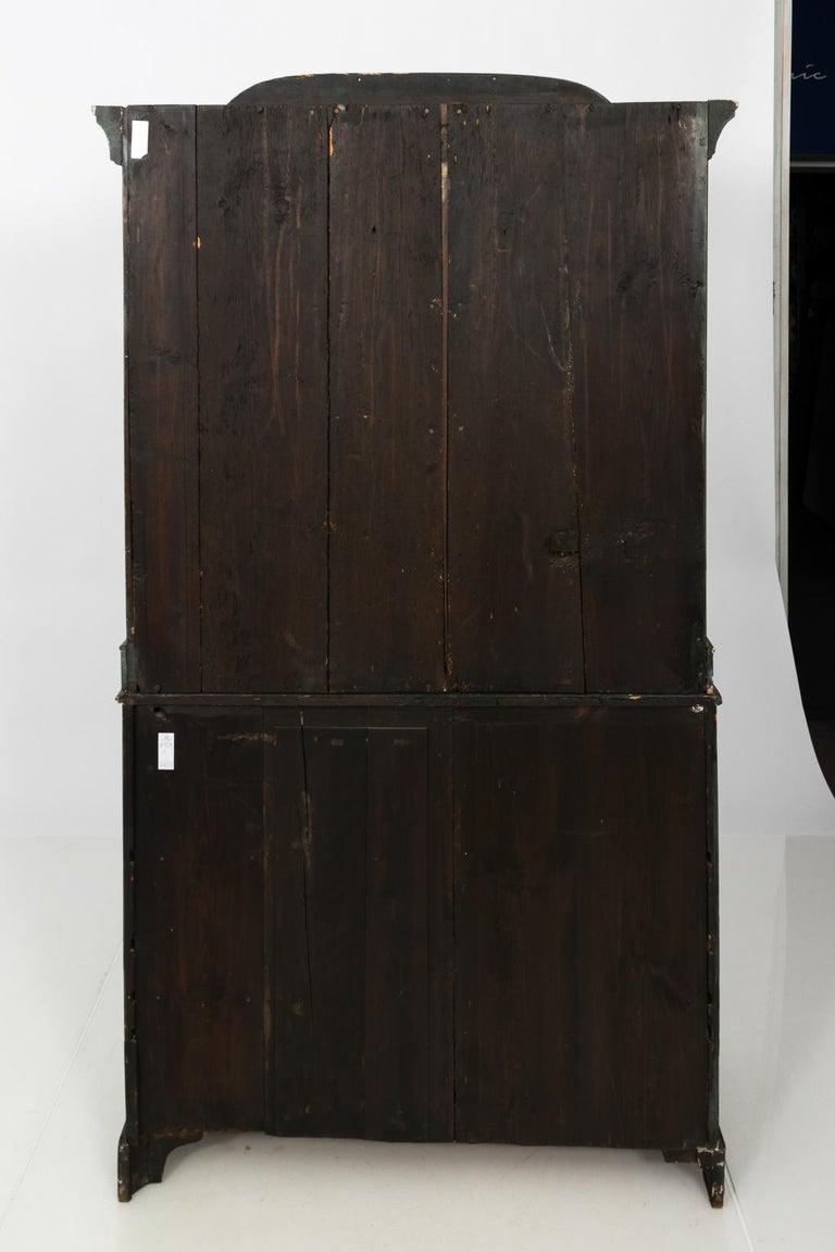 Danish Pinewood Cupboard For Sale 3