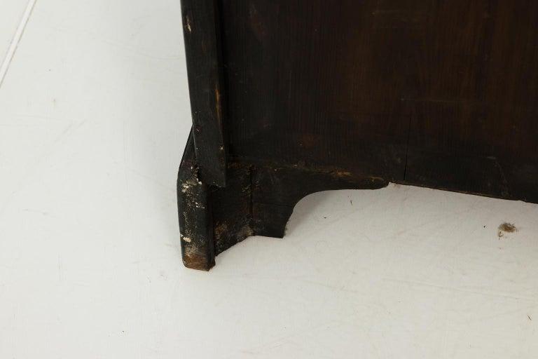 Danish Pinewood Cupboard For Sale 4