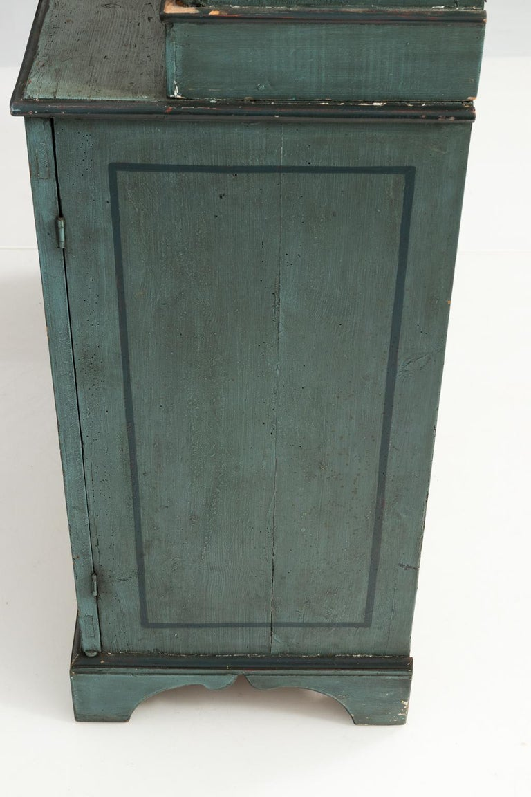 Danish Pinewood Cupboard For Sale 6