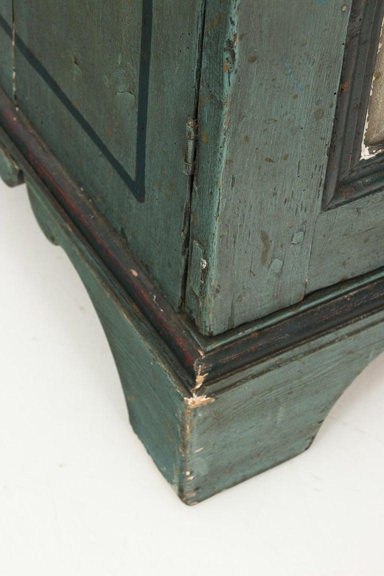 Danish Pinewood Cupboard For Sale 1