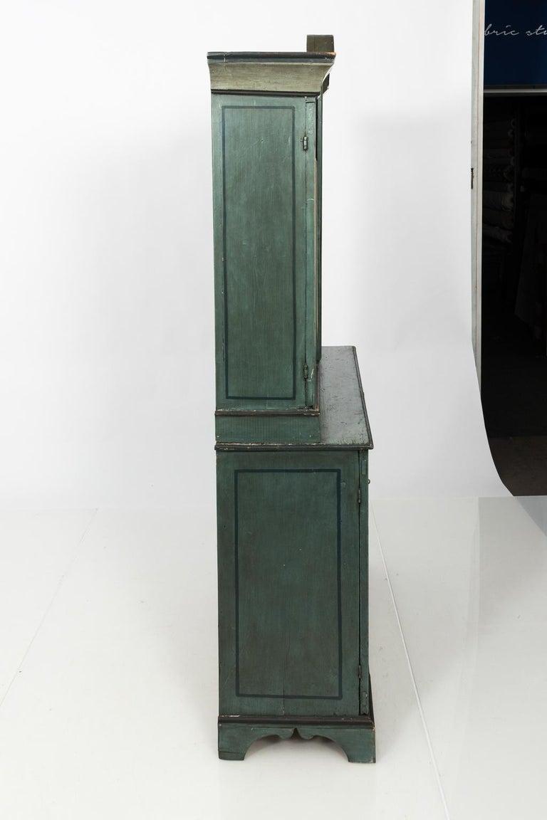 Danish Pinewood Cupboard For Sale 2