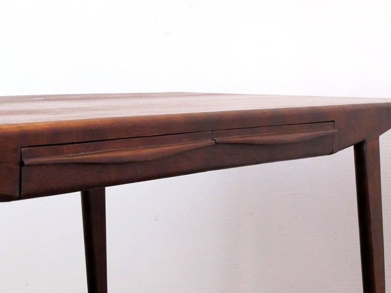 Mid-20th Century Danish Rosewood Coffee Table, 1950 For Sale