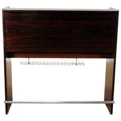 Danish Rosewood Dry Bar