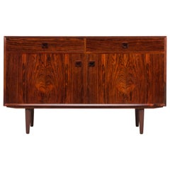 Danish Sideboard by E. Brouer for Brouer Møbelfabrik, 1960s