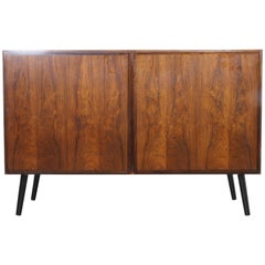 Danish Rosewood Sideboard by Omann Jun, 1960s