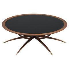 Danish Spider Leg Coffee Table
