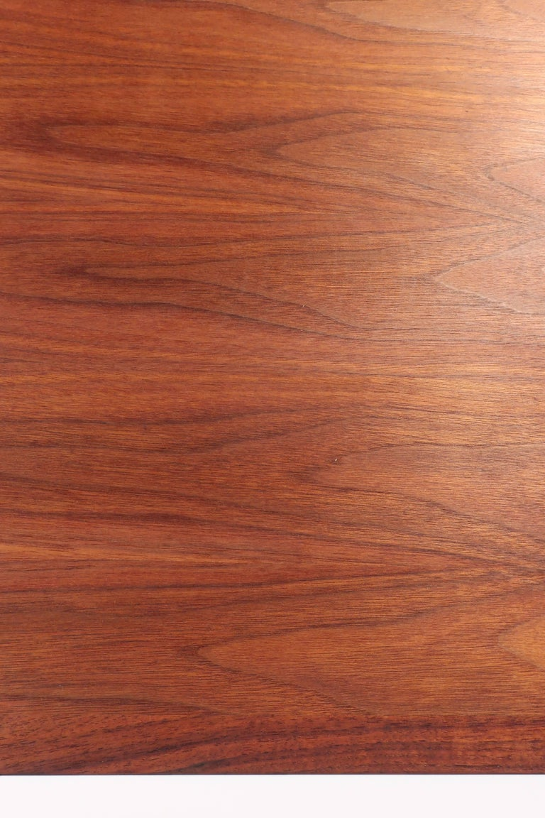 Danish Teak Coffee Table For Sale 2