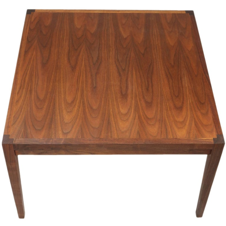 Danish Teak Coffee Table For Sale