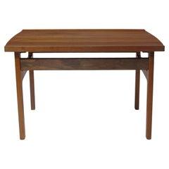 Danish Tove & Edvard Kindt-Larsen Side Table
