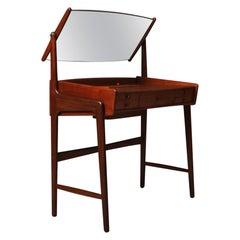 Danish Vanity Table by Svend Aage Madsen
