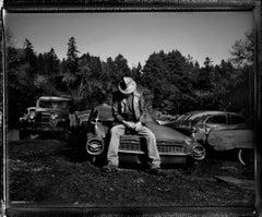 Neil Young, Broken Arrow Ranch, CA 2007