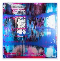 Eudaimonia (Abstract Painting)