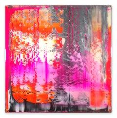 Mark Rothko (Abstract Painting)