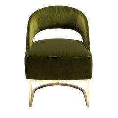Danu Chair by Badari