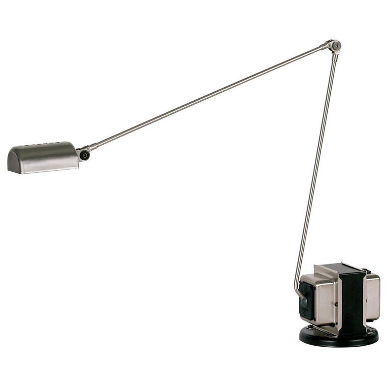 Daphine Table Lamp by Tommaso Cimini For Sale