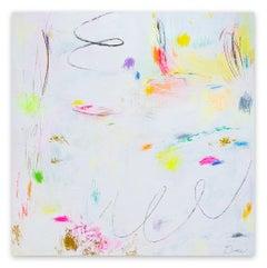 꿈이로다 (It was a dream) (Abstract Painting)
