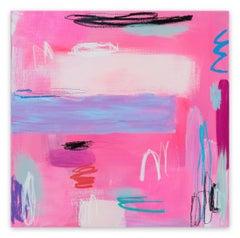 Balance (Abstract painting)