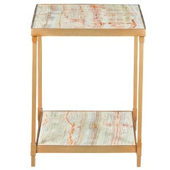 Darcy Side Table by Badari