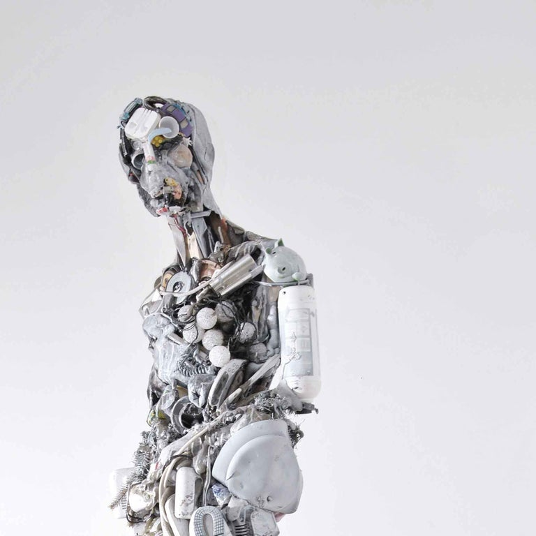 Untitled  - Sculpture by Dario Tironi