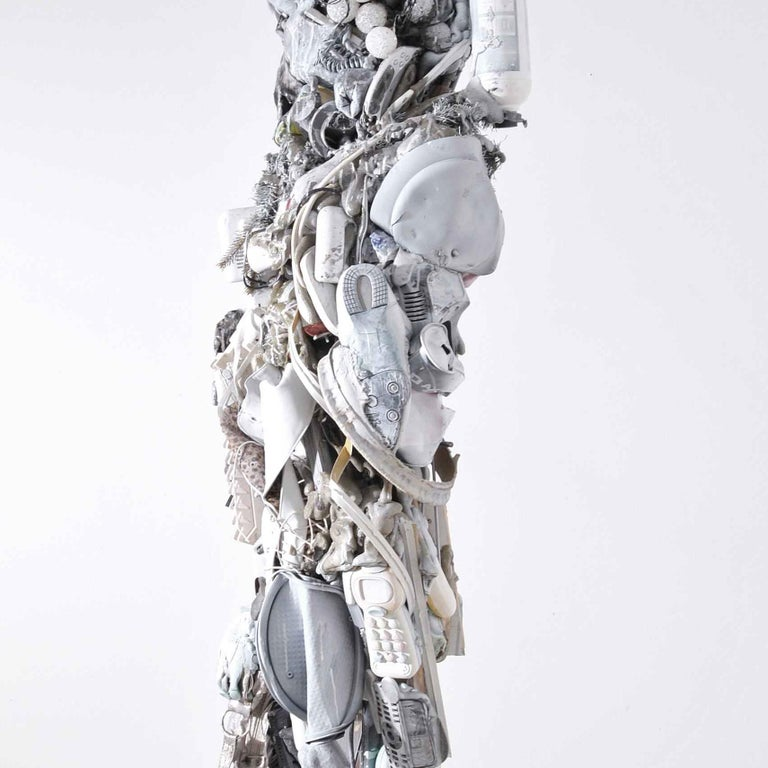 Untitled  - Other Art Style Sculpture by Dario Tironi