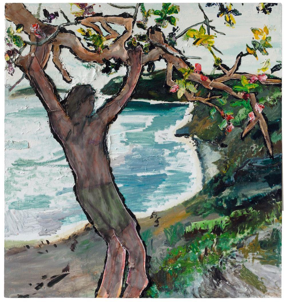 From Tree to Sea