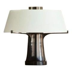 Dark Bronze Tree Table Lamp by Elan Atelier