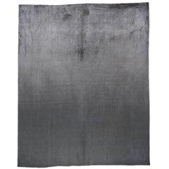 Dark Grey Area Rug