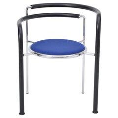 "Post-Modern ""Dark Horse"" chair by Rud Thygesen and Johnny Sorensen for Botium"