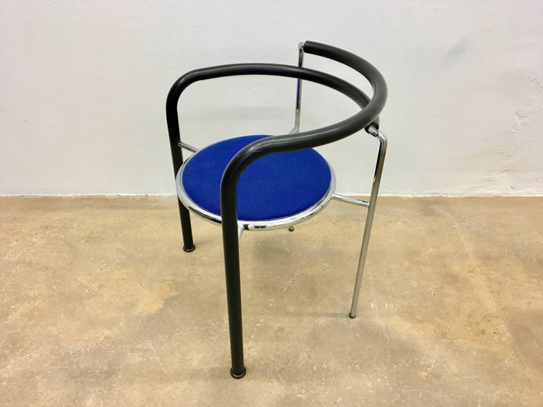 Dark Horse Seating Group by Rud Thygesen & Johnny Sorensen for Botium, 1980s For Sale 1