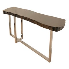 Dark Nickel Console by Ponybox for FormA