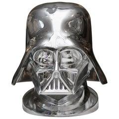 Dark Vador Helmet Sculpture