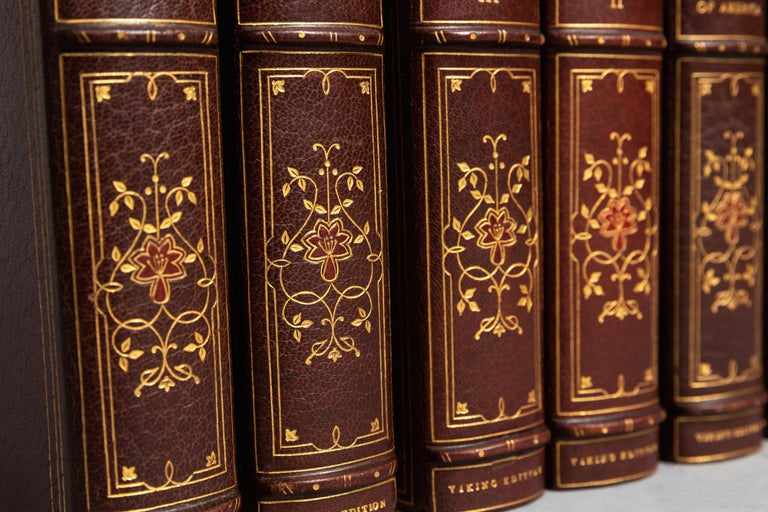 Dasent, A Collection of Popular Tales From The Norse And North German In Good Condition For Sale In New York, NY