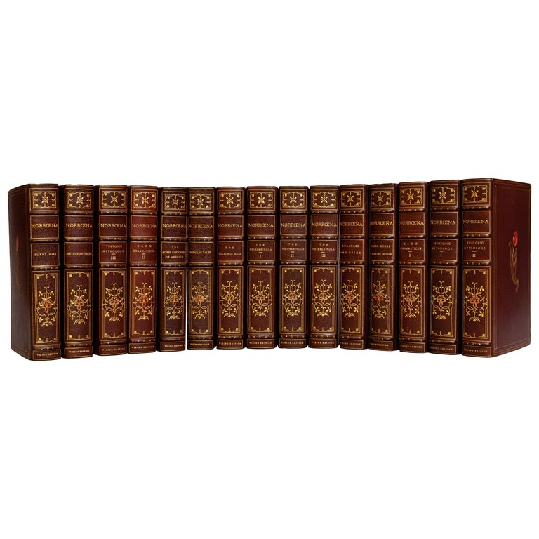 Dasent, A Collection of Popular Tales From The Norse And North German For Sale