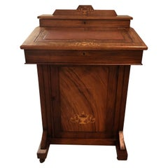 Davenport Desk, Germany, 1870